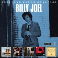 Cover Billy Joel - Original Album Classics [2014]